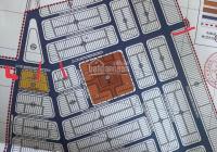 Bán lỗ 3 nền liền kề 5x19.45m đối diện cổng vào chợ Cái Tắc, Châu thành, Hậu Giang