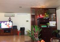 Chính chủ bán chung cư HTT Tower 197 Trần Phú. Căn góc, 132m2