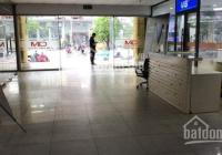 Ban quản lý tòa CTM Complex cho thuê 106m2 đến 400m2 văn phòng. Công năng đủ, vị trí đẹp