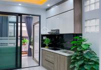 Chính chủ bán căn hộ chung cư mini Xuân Đỉnh CV Hòa Bình 34m2, giá 550tr ô tô đỗ cửa, LH 0981979838