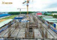 Siêu căn hộ Legacy Central Thành phố Thuận An