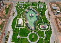 Siêu dự án thành phố sân bay Long Thành