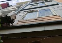Bán nhà P. Cống Vị, Ba Đình, 48m2 x 5 tầng, vị trí gần phố, ngõ thông thoáng, không lỗi phong thủy