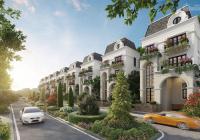 Tôi chính chủ cần bán căn biệt thự đơn lập căn góc, view hồ, mặt tiền 12m, giá rẻ hơn giá CĐT