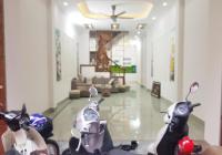 Chính chủ bán nhà mặt ngõ thông phố Yên Lạc 5T*65m2, MT 4.2m, có gara ô tô, giá 6,85 tỷ 0988468796