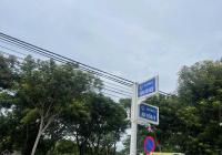 Cần bán gấp lô đất 3 mặt tiền đường Đặng Văn Ngữ. Cách chợ Cẩm Lệ 200m view công viên, gần sông