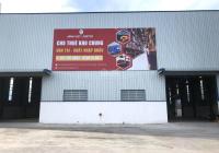 Kho xưởng chính chủ cho thuê vị trí đắc địa mặt đường QL5, Lai Cách, Cẩm Giàng, Hải Dương