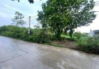 Bán lô đất đẹp, vuông vắn diện tích 1958m2 gần khu nghỉ dưỡng cao cấp dầu khí tại Lương Sơn
