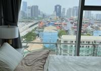 Hot! Ra tầng căn hộ thực tế bán căn 3PN 98m2 giá chỉ 4,2 tỷ DA The Nine số 9 PVĐ. LH: 0973038479