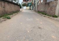 Cần bán gấp mảnh đất đẹp nở hậu, ngõ 3.5m. Cách trục chính Thôn Giao Tất A - Kim Sơn chỉ 10m