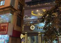 Cho thuê nhà mặt phố Trường Chinh, Ngã Tư Sở DT 50m2 x 6t, MT 6m, thông sàn, giá 50 triệu/th