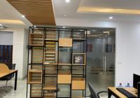 Cho thuê văn phòng mặt đường Hoàng Quốc Việt, diện tích 84m2, đầy đủ nội thất VP, giá 10tr/tháng