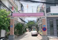 Kiệt ô tô phường An Hải Bắc. Cách biển 1 Km