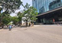 Cực hiếm - nhà 3 mặt thoáng ô tô đỗ cửa phố Chùa Láng