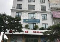 Bán nhà sổ đỏ chính chủ mặt phố Triệu Việt Vương diện tích 175m2 xây dựng 12 tầng mặt tiền 7,5m