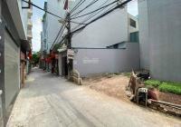Bán đất phố Kim Giang - Thanh Liệt, 50m2, ô tô 7 chỗ vào nhà, kinh doanh tốt, 4.2 tỷ