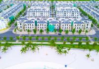 Cơ hội đầu tư biệt thự đơn lập shophouse góc Sao Biển SB17 - 32 cuối cùng