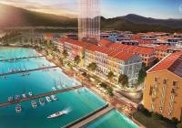 Bán nhà mặt tiền biển Bãi Cháy - Hạ Long xây 5 tầng - giá 6 tỷ