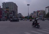 Bán nhà mặt phố Tôn Đức Thắng Đống Đa, thang máy, MT 5m, 55m2x6T, giá 21 tỷ. LH: 0886881486