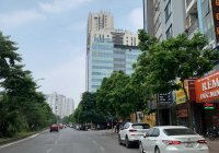 Bán 80m2 mặt phố Nguyễn Hoàng MT 6m, thoáng trước sau kinh doanh đỉnh cao