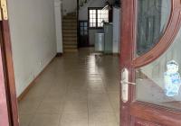 Cho thuê nhà mặt đường An Dương Vương, Phú Thượng, Tây Hồ nguyên căn 3,5 tầng