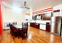 Cho thuê nhà ngõ 88 Võ Thị Sáu 65m2 x 4,5 tầng, ngõ ô tô đỗ trong nhà, nhà full đồ, nội thất xịn