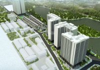 Hot! Tiếp nhận hồ sơ đợt 1 dự án NOXH Him Lam Thượng Thanh - Long Biên, giá chỉ từ 16tr/m2