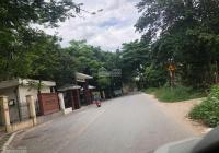 Bán đất mặt đường Tân Phong, Phường Thụy Phương DT 76m2 giá bán 3,7 tỷ