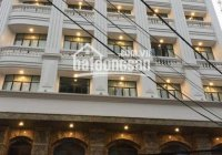 Bán nhà mặt phố Triệu Việt Vương sổ đỏ chính chủ diện tích 428m2 mặt tiền 19m, vị trí đẹp 300 tỷ