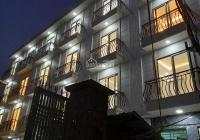 Gia đình có căn nhà tại ngã V Bà Triệu Hà Trì cần bán nhanh 2.68 tỷ(42m2x5T 4PN) có sân riêng, về ở