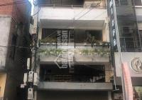 Cho thuê nhà riêng 5 tầng phố Kim Ngưu, DT 65m2, 5 tầng, giá 17 triệu/tháng. Nhà cách mặt phố 1 nhà