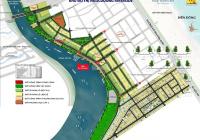 Bán rẻ giá Sụp hầm chỉ 1,x tỷ Lô đất LK 28 - DT 95m2 dự án ven sông Cổ Cò - Ngọc Dương Riverside