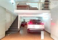 Cho thuê nhà riêng phố Võ Thị Sáu 65 m2 x 5 tầng, 15tr/th, ngõ ô ô tải, full đồ. Nhận nhà ngay