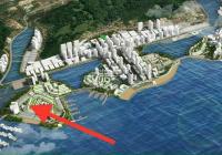 Suất ngoại giao căn mặt biển - dự án Horizon - shophouse 5 tầng - bán đảo 1 của BIM - giá 5,9 tỷ