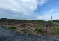 Bán đất Láng Dài - Đất Đỏ, gần sân bay - giá sỉ, khu đất có 2 mặt tiền đường, giá siêu tốt