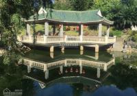 Cần chuyển nhượng resort Động Thiên Thai tại Lương Sơn - Hòa Bình