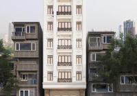Chính chủ bán toà văn phòng 9 tầng phân lô Lê Văn Lương, thang máy rộng, thông sàn, hầm 3 ô tô