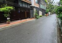 Bán biệt thự mini mặt phố Nguyễn Chính P. Tân Mai Q. Hoàng Mai. DT: 70m2x4T MT 4,5m, giá bán 7.7 tỷ