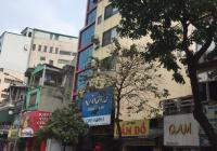 Cần bán 2 căn nhà mặt phố Quán Sứ, vị trí kinh doanh cực tốt, LH: 0913851111