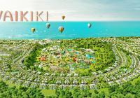 Mở bán kiệt tác biệt thự Waikiki tại Novaworld Phan Thiết - độc bản cao độ - cho giới thượng lưu