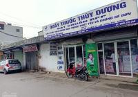 Chính chủ cần bán đất thôn Bầu - Xã Kim Chung - Miễn trung gian - Lh chủ đất 0905990991