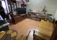 Chính chủ cho thuê nhà phù hợp hộ GĐ tại Nghĩa Tân. DT 35m2, full nội thất, điện nước giá dân