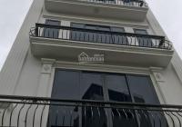 Bán nhà mặt đường Phú Diễn 43m2 x 5 tầng MT 4.5m 8.8 tỷ Bắc Từ Liêm kinh doanh