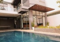 Villa hô bơi siêu đẹp 4PN khu đô thị Nam Việt Á - hỗ trợ tìm nhà miễn phí