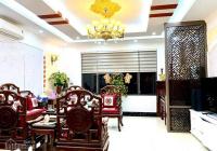 Bán nhà mặt phố Dương Quảng Hàm 152m2 x 3 tầng mặt tiền 5.5m, 22 tỷ Cầu Giấy kinh doanh