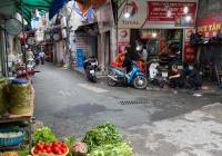 Bán 30m2 đất tại phố Trần Quốc Vượng, lô góc, ngõ thông, giá chỉ 2.45 tỷ. LH: 0978901699