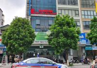 Chính chủ cho thuê văn phòng toà nhà Vietcombank 18 Khúc Thừa Dụ giá siêu ưu đãi