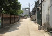 54m2 đất thôn Quyết Tiến, Vân Côn, Hoài Đức, ô tô 7 tấn vào tận nơi