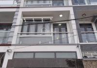 Bán nhà mặt tiền đường An Bình, phường 6, quận 5, DT: 4x25m, giá 20 tỷ, nhà cấp 4 tiện xây mới