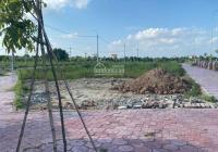 Bán lô góc mặt đường KDC Cậy - Long Xuyên, 3 mặt tiền - 133m2 - chính chủ - 0944904213
